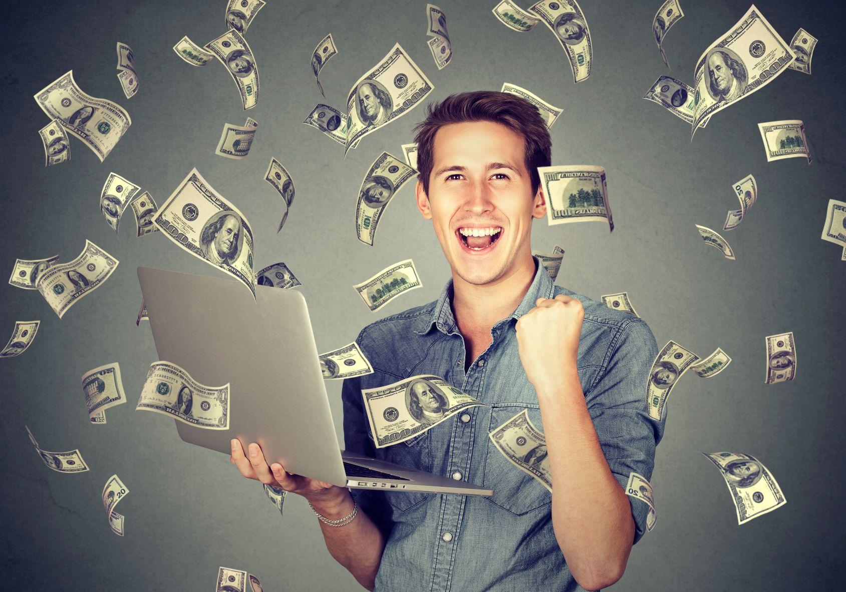 как фрилансеру получить деньги за работу